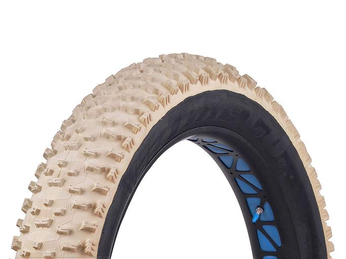 Покрышка для фэтбайка 26 на 5.05 дюймов VeeTire Snow Shoe 2XL (B38606)