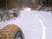 Покрышка для фэтбайка 26 на 5.05 дюймов VeeTire Snow Shoe 2XL (B38606) - Фото 5