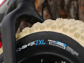 Покрышка для фэтбайка 26 на 5.05 дюймов VeeTire Snow Shoe 2XL (B38606) - Фото 6