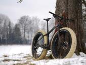 Покрышка для фэтбайка 26 на 4.8 дюймов VeeTire Snow Shoe XL (B37507) - Фото 2