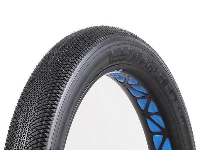 Покрышка для фэтбайка 29 на 2.8 дюйма VeeTire Speedster (B316136)