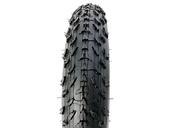 Велопокрышка для фэтбайка KENDA KRUSADE Sport 20 на 4 дюйма - Фото 0
