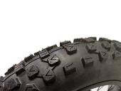 Велопокрышка для фэтбайка Quietkat Evolution 20 на 4 дюйма - Фото 1