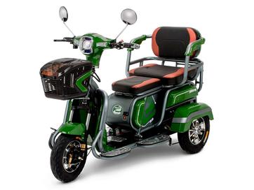 Электротрицикл ANT 500W 48V - Фото 0