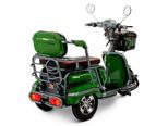 Электротрицикл ANT 500W 48V - Фото 1