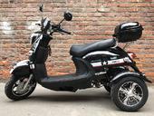 Электротрицикл Blackline Roadster - Фото 2