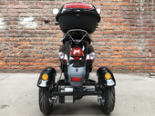 Электротрицикл Blackline Roadster - Фото 3