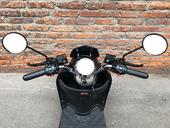 Электротрицикл Blackline Roadster - Фото 5