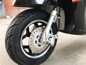 Электротрицикл Blackline Roadster - Фото 6
