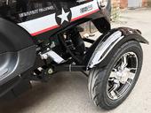 Электротрицикл Blackline Roadster - Фото 7
