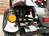 Электротрицикл Blackline Roadster - Фото 8