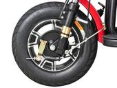 Электротрицикл Companion 500W 48V - Фото 12