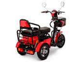 Электротрицикл Companion 500W 48V - Фото 1