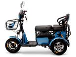 Электротрицикл Companion 500W 48V - Фото 2