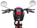 Электротрицикл Companion 500W 48V - Фото 5