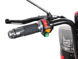 Электротрицикл Companion 500W 48V - Фото 6