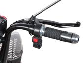 Электротрицикл Companion 500W 48V - Фото 7