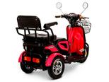 Электротрицикл Cornette 500W 48V - Фото 3