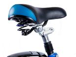 Электровелосипед трицикл Crolan 350W - Фото 10