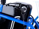 Электровелосипед трицикл Crolan 350W - Фото 14