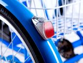 Электровелосипед трицикл Crolan 350W - Фото 16