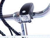 Электровелосипед трицикл Crolan 350W - Фото 7