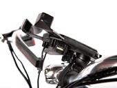 Электровелосипед трицикл Crolan 500W - Фото 9