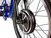 Электровелосипед трицикл Crolan 500W - Фото 11