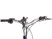 Электровелосипед трицикл Crolan 500W - Фото 4