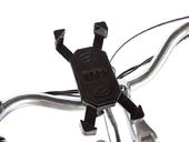 Электровелосипед трицикл Crolan 500W - Фото 5
