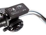 Электровелосипед трицикл Crolan 500W - Фото 7