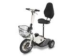 Электротрицикл E-motions Easy 350w - Фото 0