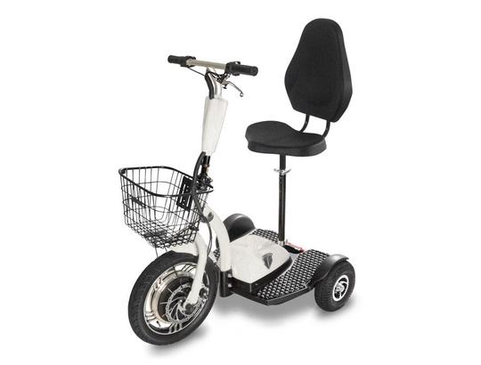 Электротрицикл E-motions Easy 350w