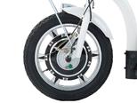 Электротрицикл E-motions Easy 350w - Фото 3