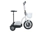 Электротрицикл E-motions Easy 350w - Фото 5