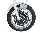 Электротрицикл E-motions Easy 350w - Фото 6