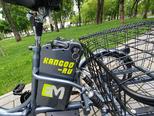 Трехколесный электровелосипед E-motions Kangoo-ru 500w - Фото 9