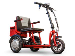 Электротрицикл E-toro Arbalet 450W 48V 20Ah - Фото 0