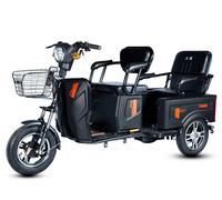 E-trike Pass Cargo