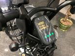 Электротрицикл E-trike TRANSFORMER - Фото 3