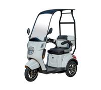 Электротрицикл E-trike Tristar Cabine