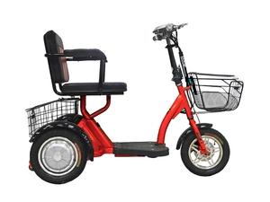 Электротрицикл Elbike Адъютант 300 - Фото 0
