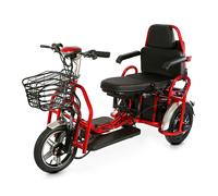 Электротрицикл Elbike Адъютант A3