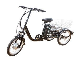 Электровелосипед трицикл Elbike Farmer VIP - Фото 0