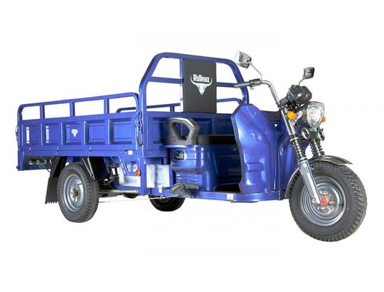 Электротрицикл Rutrike Атлант 2000 72V2200W