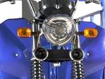 Электротрицикл Rutrike Атлант 2000 72V2200W - Фото 12