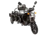Электротрицикл Rutrike D1 1200 60V900W - Фото 0