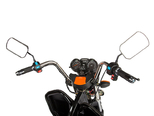 Электротрицикл Rutrike D1 1200 60V900W - Фото 3