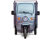 Электротрицикл Rutrike КАРГО 1800 60V1000W С АКБ 32A/h - Фото 1