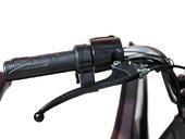 Электротрицикл Rutrike КАРГО 1800 60V1000W С АКБ 32A/h - Фото 9
